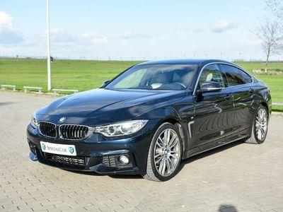 usado BMW 425 Gran Coupe d Pack M Aut.