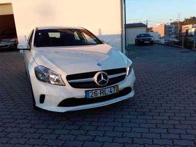 usado Mercedes A180 ClasseCDi Style