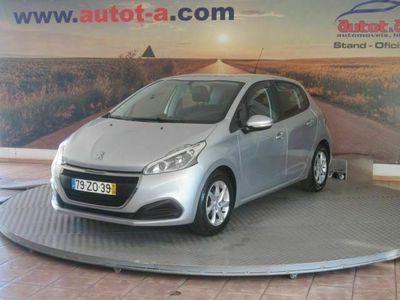 usado Peugeot 208 1.6 BLUE-HDI ACTIVE S/S