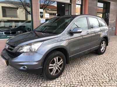 usado Honda CR-V 2.0 Elegance Especial Edition