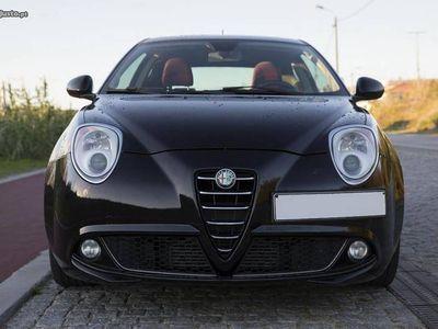 gebraucht Alfa Romeo MiTo 1.3 JTDm