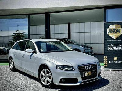 usado Audi A4 Avant 2.0 TDi Exclusive