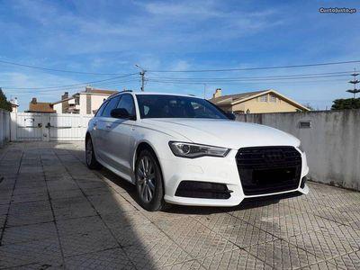 usado Audi A6 A6avant S-LINE