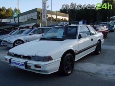 usado Honda Prelude 1.8 EX - 150.CV - NITROCAR -