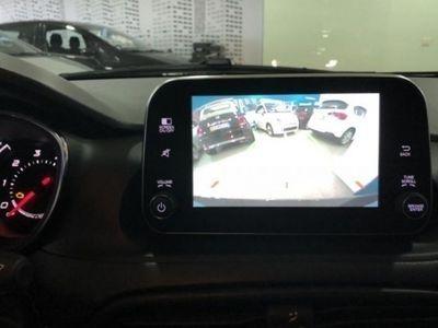 usado Fiat Tipo station wagon NACIONAL 1.3 M-JET LOUNGE CAMERA DE MARCHA ATRAS GPS JANTES ETC
