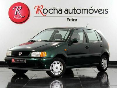 usado VW Polo 1.0 Fox POUCOS KMS