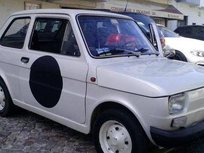 usado Fiat 126 1978