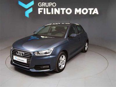 usado Audi A1 Sportback 1.0 TFSI