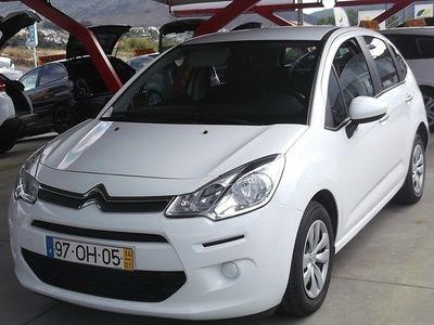 usado Citroën C3 Pluriel HDI