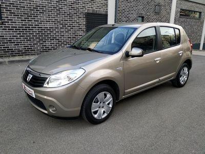 usado Dacia Sandero 1.2 16v Gasolina, Nacional