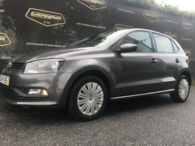 used VW Polo 1.0 Confortline
