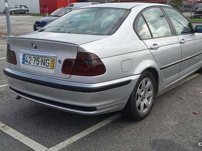 usado BMW 320 d - 99