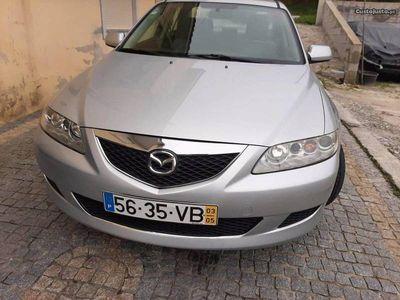usado Mazda 6 Sport