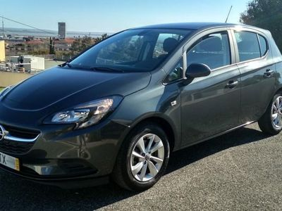 brugt Opel Corsa 1.3 CDTi Business Edition