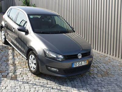 gebraucht VW Polo ---