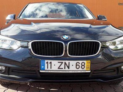 usado BMW 318 150cv 2017/05