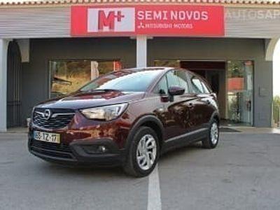 usado Opel Crossland X 1.2 Innovation (81cv) (5p), Gasolina