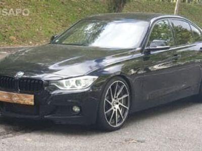 usado BMW 330 Série 3 d Sport ///M