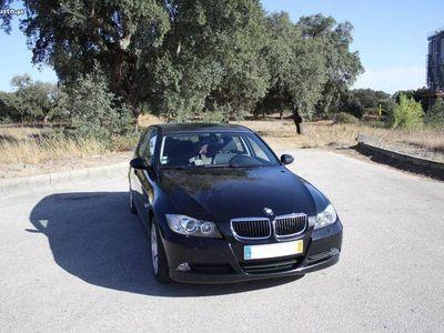 usado BMW 320 D Touring dynamic -