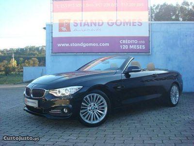 usado BMW 425 dA Luxury Nacional