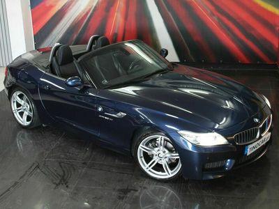 usado BMW Z4 20 i Pack M Auto | GPS | BIXÉNON