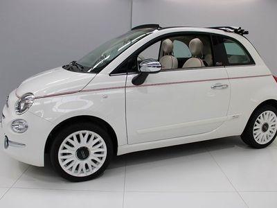 usado Fiat 500C Serie7 1.2 8V 69CV DolceVita