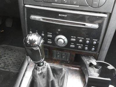 usado Ford Mondeo 2.0 tdi
