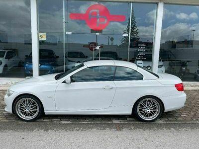 usado BMW 320 Cabriolet d Exclusive
