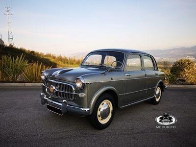 usado Fiat 1100 NSU