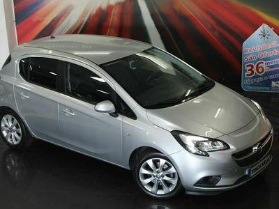 usado Opel Corsa 1.3 CDTi Dynamic | GPS