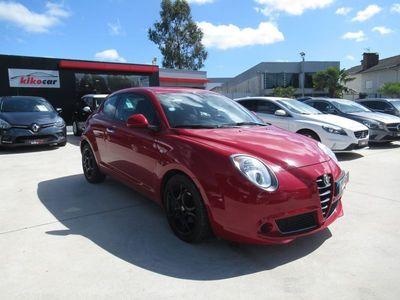 usado Alfa Romeo MiTo 1.3 M-Jet Sport