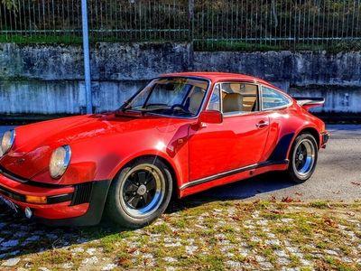 usado Porsche 911 2.7 Turbo Look - 1975