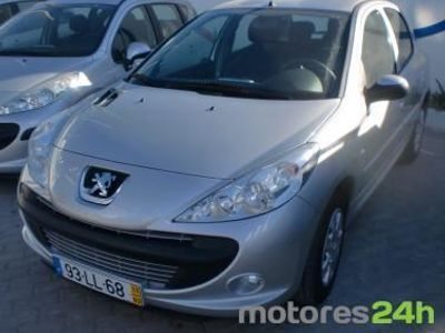usado Peugeot 206+ Trendy 1.1i