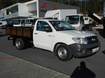 usado Toyota HiLux C/ Simples 4x2