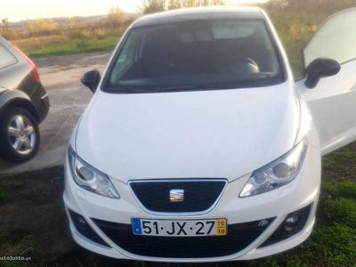 usado Seat Ibiza 2.0TDI FR 143CV
