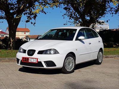 usado Seat Ibiza 1.2 Stylance