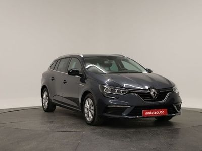 usado Renault Mégane ST 1.5 BLUE DCI LIMITED