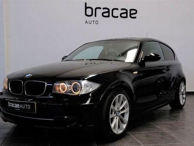 usado BMW 118 Coupé d