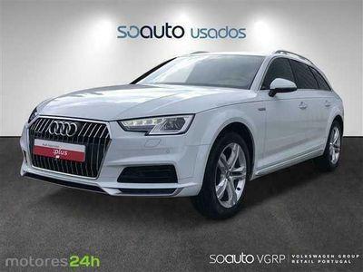 usado Audi A4 Allroad 2.0 TDi quattro S tronic