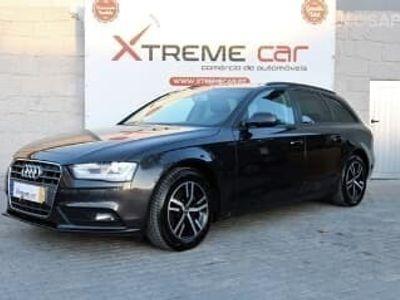 usado Audi A4 2.0 TDI Ultra Business Line