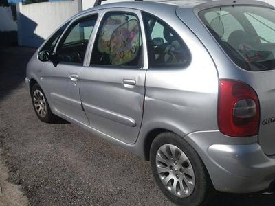 usado Citroën Xsara Picasso -