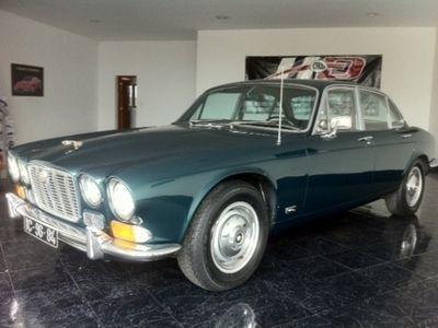 usado Jaguar XJ 2.8 Gasolina