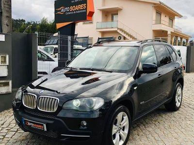 usado BMW X5 3.0 SD Nacional