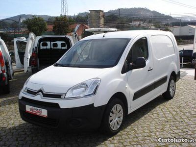 usado Citroën Berlingo 1.6 HDI 90 Longa - 11