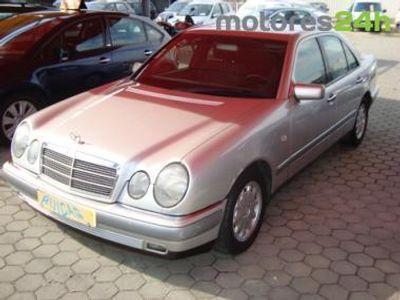 usado Mercedes E220 Diesel Elegance