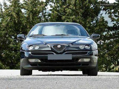 usado Alfa Romeo GTV 2.0 V6 TB