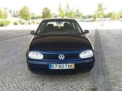 usado VW Golf Gasolina