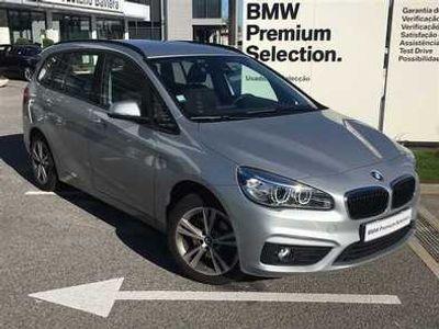 usado BMW 216 Série 2 d 7L Advantage Auto
