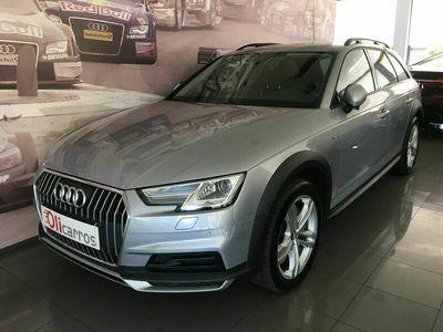 usado Audi A4 Allroad Allroad 2.0TDI 190cv AUT.
