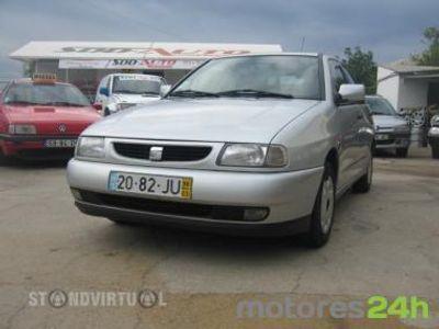 usado Seat Ibiza 1.0i 5lug 5P